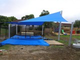 Shade Sails And Structures Covercorp Tauranga