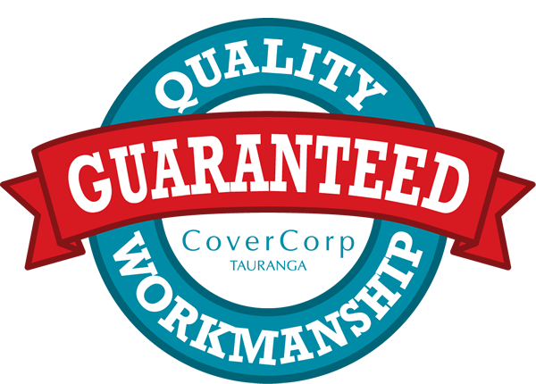 CoverCorp Guarantee